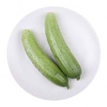 三好鲜生新鲜秋黄瓜 约500g
