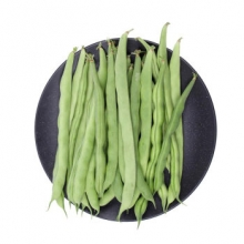 三好鲜生 新鲜豆角 约500g