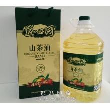 道心园山茶油 4.5L 产地直发
