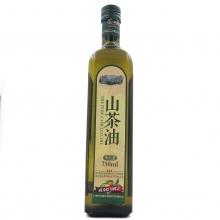 道心园山茶油 750ml 产地直发
