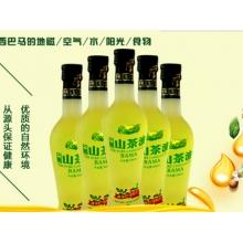 道心园山茶油 580mL 产地直发